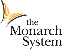 The Monarch System Logo